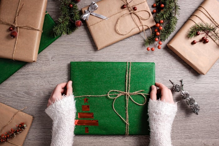 30 Best DIY Christmas Gift Ideas For Everyone