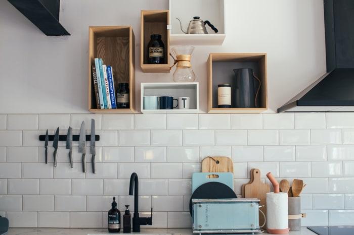 30 Best DIY Ideas For Kitchen Storage