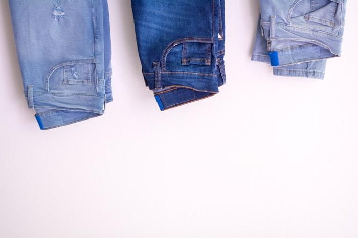 20+ Best DIY Repurpose Old Jean Ideas