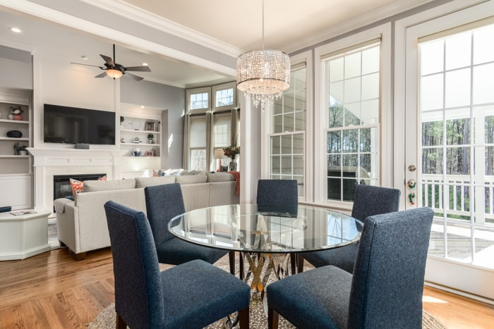 20 Latest Dining Room Design Ideas