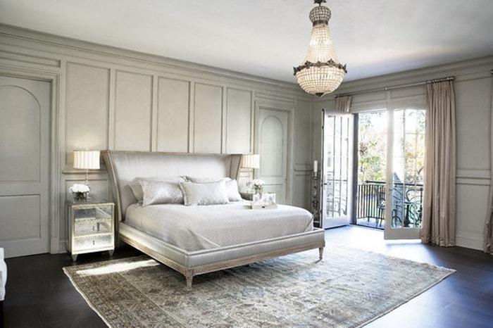 Elegant Luxury Bedroom Design Ideas